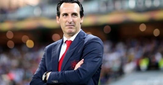Emery: Tôi muốn mọi cầu thủ Arsenal phải phát triển như cậu ấy | Bóng Đá