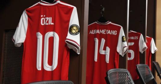 TRỰC TIẾP Arsenal - Real Madrid: Eden Hazard đấu Mesut Oezil
