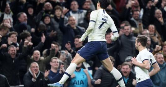 Son nổ súng cuối trận, Spurs nhọc nhằn bước tiếp tại FA Cup | Bóng Đá
