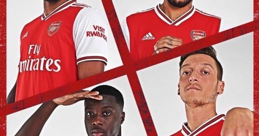 5 điểm nhấn Arsenal 4-0 Newcastle: Bộ tứ huyền ảo hủy diệt  | Bóng Đá