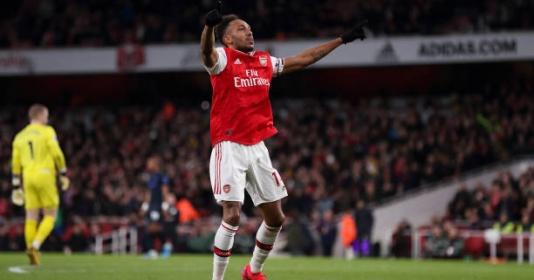 Rượt đuổi tỷ số ngoạn mục, Arsenal nghẹt thở giành 3 điểm trên sân nhà | Bóng Đá