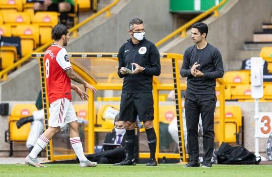 Zbet đưa tin Thắng Wolves, Arteta tiết lộ lý do hét 1 sao Arsenal liên tục