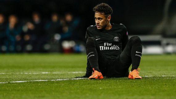 Neymar đòi PSG nâng lương, chiêu bài để tới Real? - Bóng Đá
