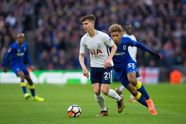 Cú đúp và siêu phẩm, Tottenham hiên ngang ghi tên vào vòng 4 Cúp FA - Bóng Đá