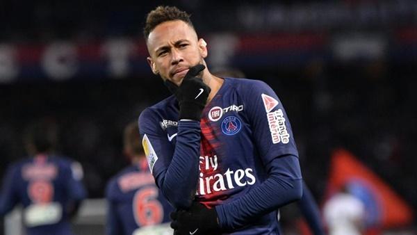 PSG chưa xúc tiến gia hạn với Neymar - Bóng Đá