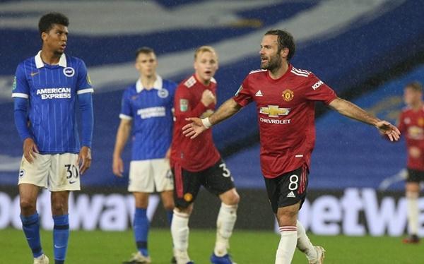 Juan Mata hồi sinh, gợi ý bộ ba tiền vệ mới cho M.U, không có Pogba - Bóng Đá