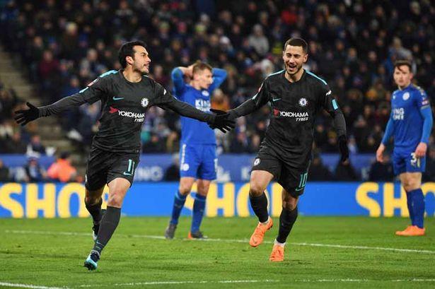 Chấm điểm Chelsea sau trận Leicester City: Lại là Bakayoko! - Bóng Đá