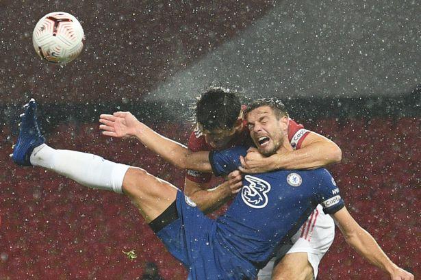"""Truoctrandau đưa tin: Bị """"cướp"""" mất 1 quả penalty, Lampard nóng"""