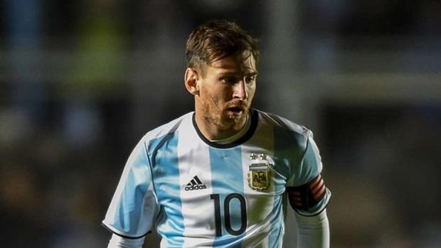 Lionel Messi | Argentina | 120 triệu euro | FC Barcelona. Ảnh: Internet.