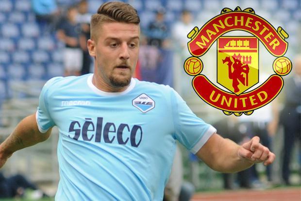 Thật hư vụ Man United mua Savic - Bóng Đá
