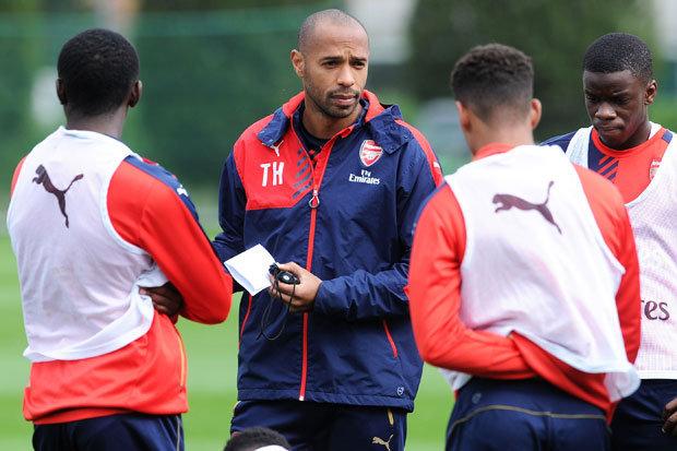 Henry có bến đỗ, huyền thoại Arsenal cảm thấy tiếc nuối