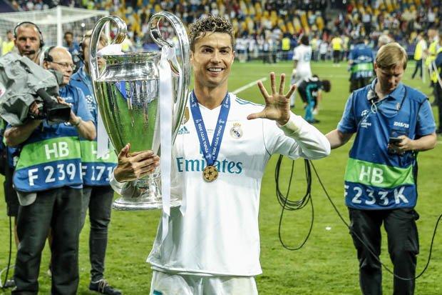 Real thua sốc Girona, NHM đồng loạt nói 1 điều về Ronaldo - Bóng Đá