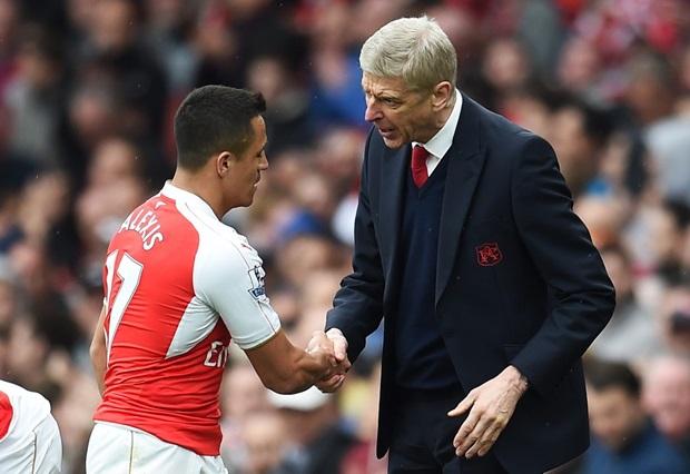 Bị Arsenal từ chối, Juventus gửi tiếp đề nghị cao hơn cho Sanchez