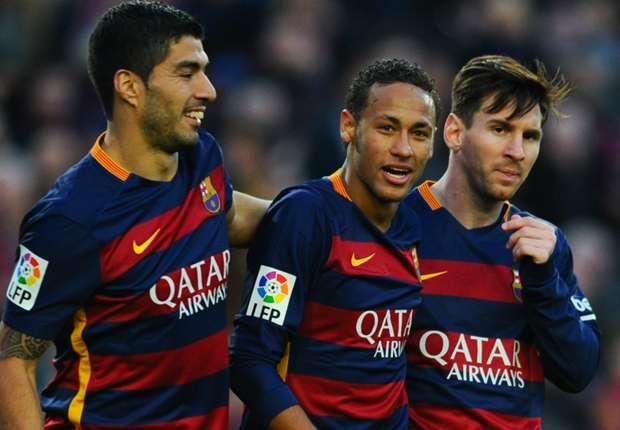 Neymar từ chối 40 triệu euro/mùa của PSG để ở lại Barca