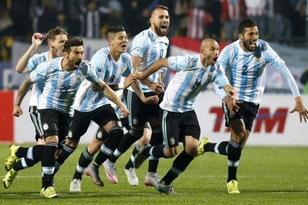 Argentina đứng trước rất nhiều cột mốc lịch sử. Ảnh: Internet.