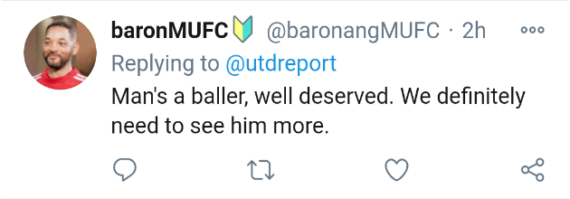 Man United fans react to Galbraith's new contract - Bóng Đá