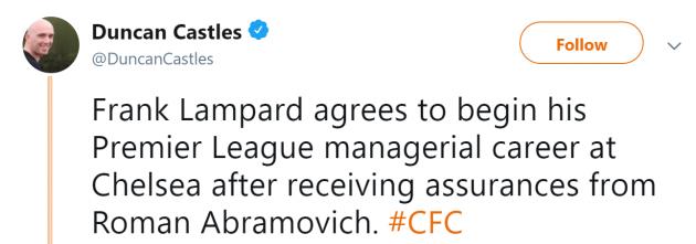 HLV 388: Abramovich ra tay, danh tính tân thuyền trưởng Chelsea đã xác định