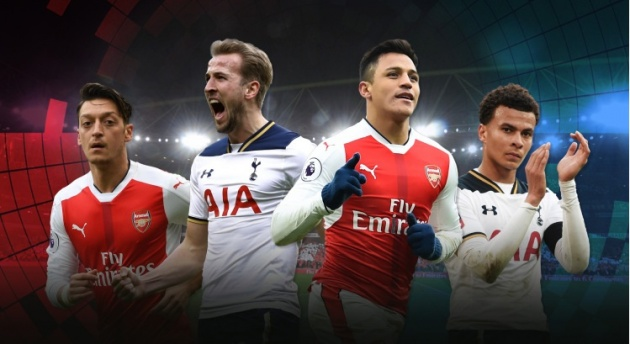 Trước vòng 12 Ngoại hạng Anh: London rực lửa derby, Mourinho đụng độ Benitez