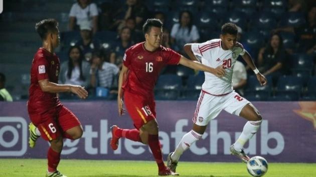 Nếu cùng có 5 điểm như Jordan, UAE thì Việt Nam có đi tiếp? - Bóng Đá