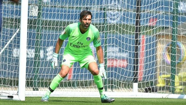 www.kenhraovat.com: Club 388: Từ chối Parma, Buffon về thi đấu ở giải Hạng N