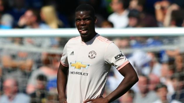 8Live đưa tin BLĐ Man Utd 'tức lộn ruột' vì Pogba, biến lớn sắp nổ ra