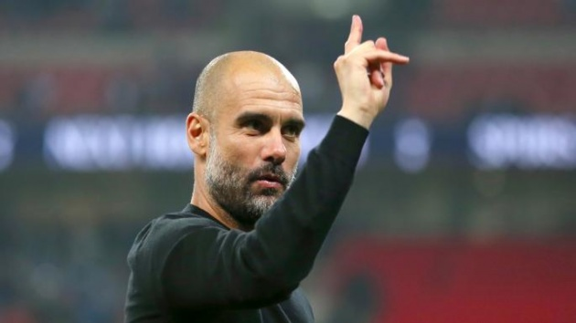 Pep muốn City noi gương Juve Barca Bayern - Bóng Đá