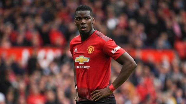 Truoctrandau đưa tin: Man Utd gật đầu, chấp nhận đổi Pogba lấy ngôi sao