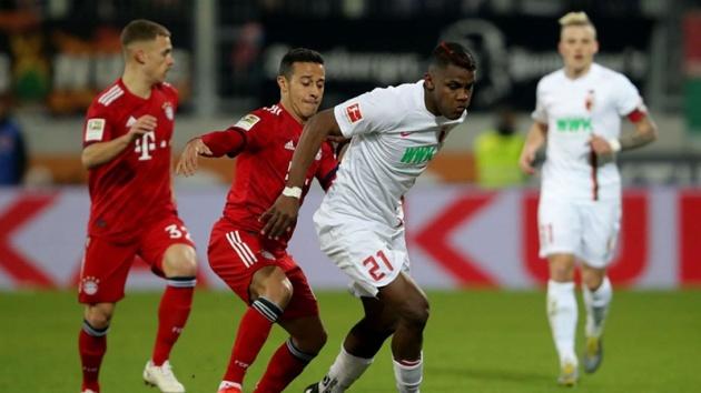 """Nhật ký 388: Bayern cần làm điều này nếu không muốn """"tự sát"""" trước Liverpool"""