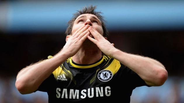 CHÍNH THỨC: Frank Lampard thông báo giải nghệ - Bóng Đá