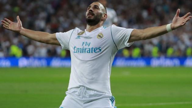 01h45 ngày 23/10, Real Madrid vs Eibar: Kiên trì bám đuổi - Bóng Đá
