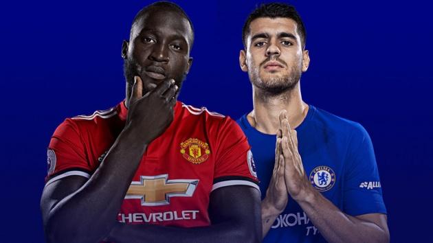 Morata rời Chelsea, vậy Lukaku ở lại Man Utd để làm gì? - Bóng Đá