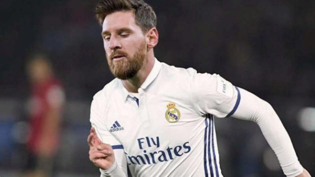 The shocking offer from Real Madrid that Lionel Messi rejected - Bóng Đá