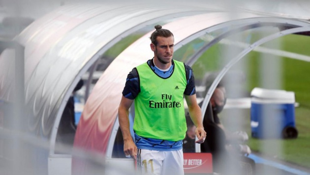 Bale's proposed move: Tottenham to pay his full wages and Real Madrid to cover bonuses - Bóng Đá