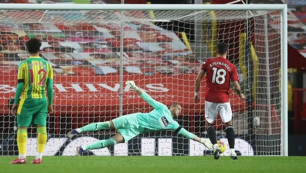 Truoctrandau đưa tin: Giúp Man Utd giành 3 điểm, Fernandes