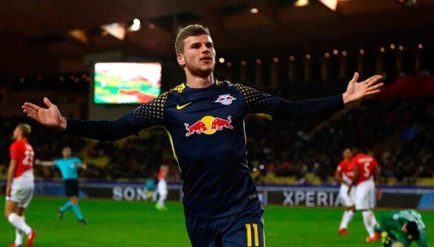 Liverpool không thể tất tay, Chelsea nước đục thả câu vụ Werner