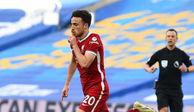 """Truoctrandau đưa tin: Ghi 8 bàn sau 8 trận, """"tân binh"""" của Liverpool"""