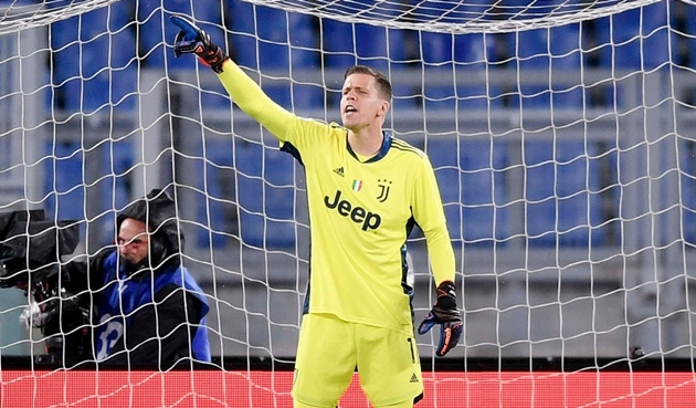 Ronaldo và đội hình 11 ngôi sao hưởng lương cao nhất Serie A 2020-21 - Bóng Đá