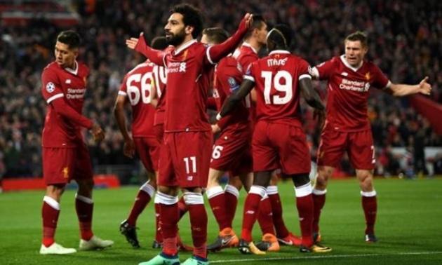 TRỰC TIẾP Liverpool vs Fulham: Đội hình dự kiến - Bóng Đá