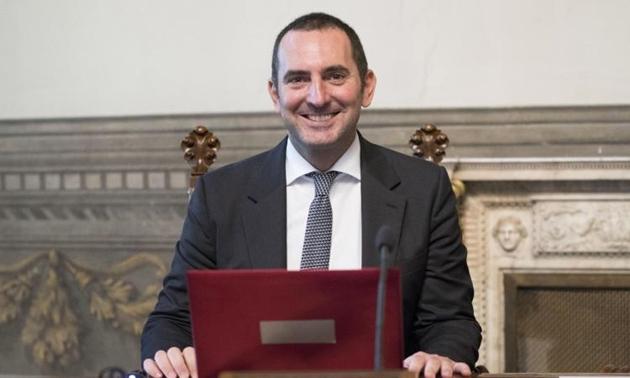 Vincenzo Spadafora triệu tập cuộc họp vào ngày 28/5 để định đoạt Serie A - Bóng Đá