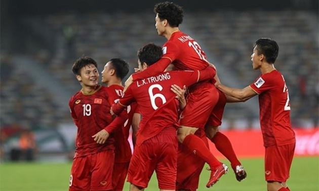 5 điểm nhấn ĐT Việt Nam 2 - 3 ĐT Iraq: