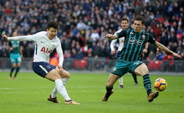 8Live nhận định Tottenham 5-2 Southampton: Đại tiệc bàn thắng (KẾT THÚC)