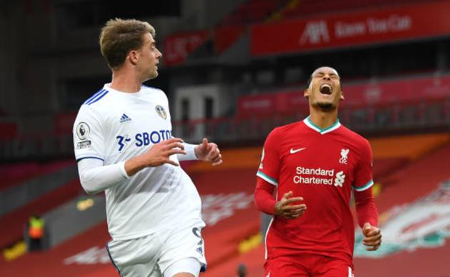 5 điểm nhấn Liverpool vs Leeds United - Bóng Đá