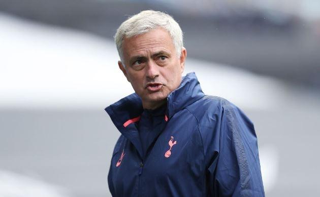 Mourinho chê học trò, nhưng khen một cầu thủ của Everton - Bóng Đá