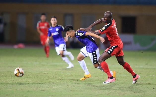 Tổng hợp vòng 19 V-League: HAGL mất điểm đáng tiếc; Hà Nội lại lên ngôi đầu - Bóng Đá