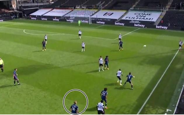 Video: Rob Holding's amazing kick-ups run for Arsenal led to Gabriel's goal - Bóng Đá