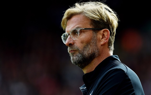 tipmobi Câu chuyện của Liverpool: Không bây giờ thì bao giờ nữa?
