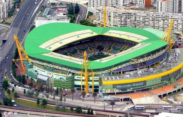 Sky Italia: Lisbon sẽ tổ chức phần còn lại của Champions League - Bóng Đá