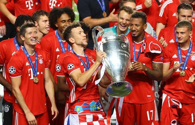Hansi Flick xác nhận Bayern không mua đứt Perisic - Bóng Đá