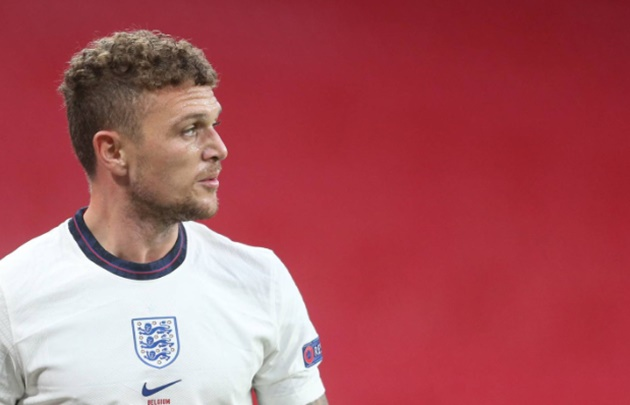 Kieran Trippier left England camp to attend FA betting charge hearing - Bóng Đá