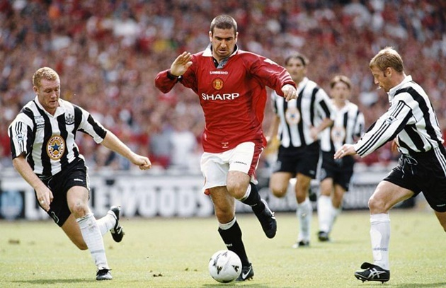 5 greatest Manchester United captains of all time - Bóng Đá